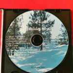 "'Holiday Cheer"" Joe Euro's Collection of Traditional Holiday Tunes and some ""Seasonal"" Original Compositions...(contains some tracks from ""Sampler"" CD"