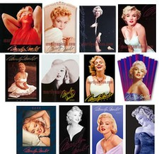 Marilyn Collection 97-08