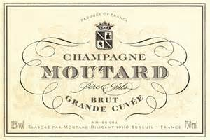Moutard Champagne