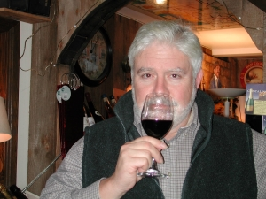 winesip[1] Joe in shop Nov. 30,06